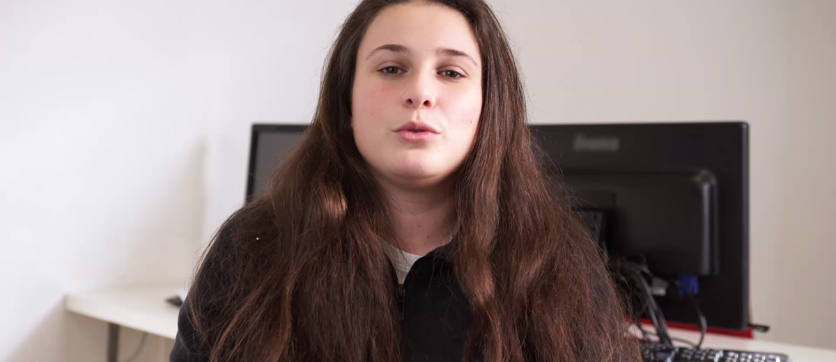 Océane, 24 ans